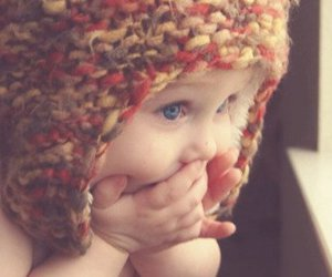 babys, eyes, and cute image