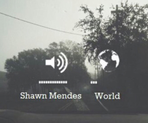 shawn mendes and music image