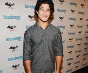 teen wolf and tyler posey image