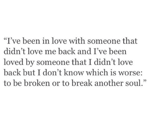 love, quotes, and broken image