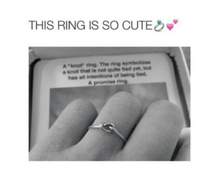 promise ring image