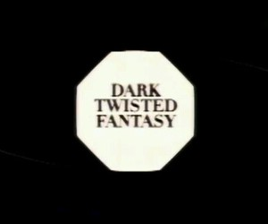 dark, fantasy, and twisted image