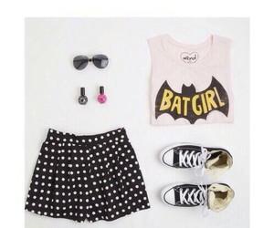 batman and fashion image