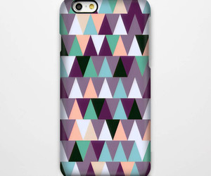 geometric, iphone 5 case, and iphone 5s case image