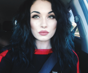 beautiful, girl, and kylie jenner image