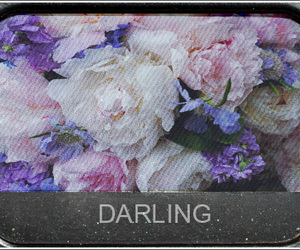 darling, flowers, and rose image