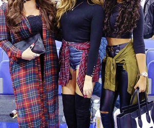 little mix, jesy nelson, and leigh-anne pinnock image
