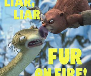 sid and ice age movies image