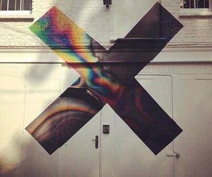 the xx, music, and xx image