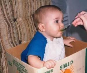justin bieber, baby, and kidrauhl image