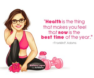 fitness, health, and workout image