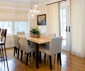 dining room chandeliers, cheap chandeliers, and kitchen pendant lighting image