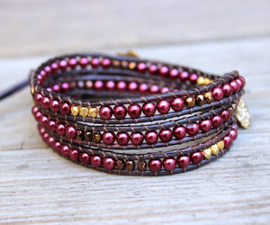 bracelet, fashion, and jewelry image
