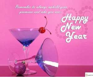 happy, year, and new year image