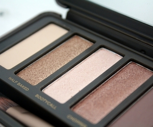 matte, nars, and palette image