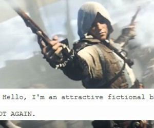 assassins, character, and fictional image
