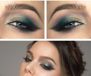 makeup and linda hallberg image
