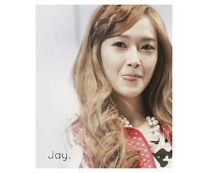 jj, jessica jung, and sooyeon image