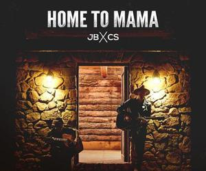 justin bieber, cody simpson, and home to mama image