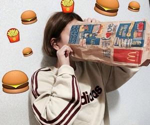 food, grunge, and tumblr image