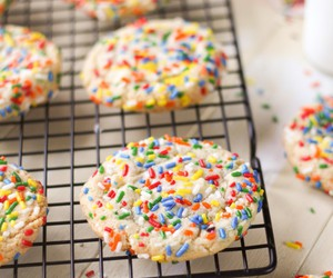 Cookies, sweets, and desserts image