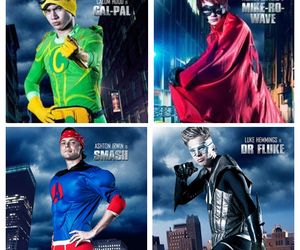 5sos, smash, and dont stop image