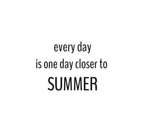 summer, quotes, and day image