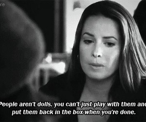 quotes, doll, and pretty little liars image