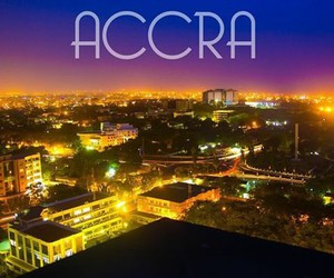 africa, ghana, and accra image