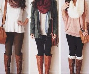 clothes, looks, and outfits image