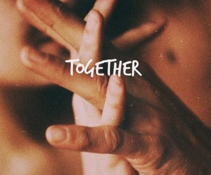 couple, forever, and couples image