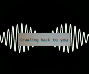 arctic monkeys, grunge, and am image