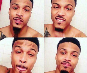 august alsina image