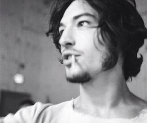 ezra miller, boy, and actor image