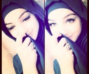 hijab and kavkaz image