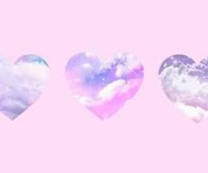 Dream, heart, and kawaii image
