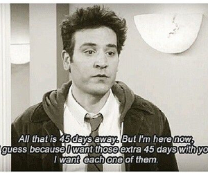 quotes, gif, and how i met your mother image