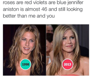 funny, Jennifer Aniston, and pretty image