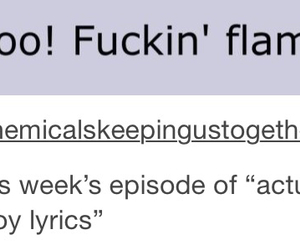 fall out boy, FOB, and funny image