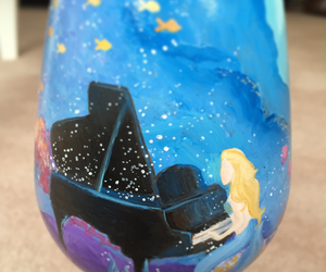 boho, magic, and mermaids image