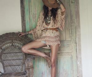 fashion and boho image