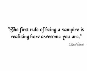 awesome, girls, and vampire image