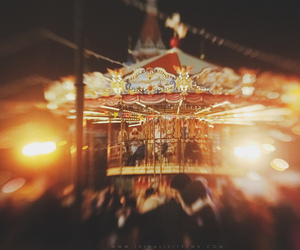 apple, canon, and carousel image