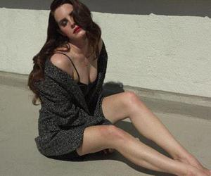 beautiful and lana del rey image