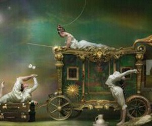 ballet, dance, and circus image