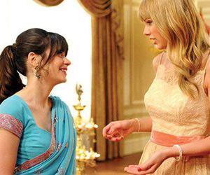 Taylor Swift, new girl, and zooey deschanel image