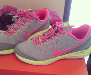 gym, nike, and loveit image