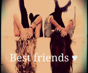 Best, friends, and forever image