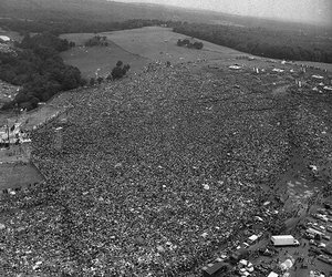 woodstock and 1969 image