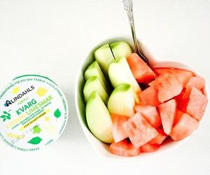 apple, healthy, and lemonlime image